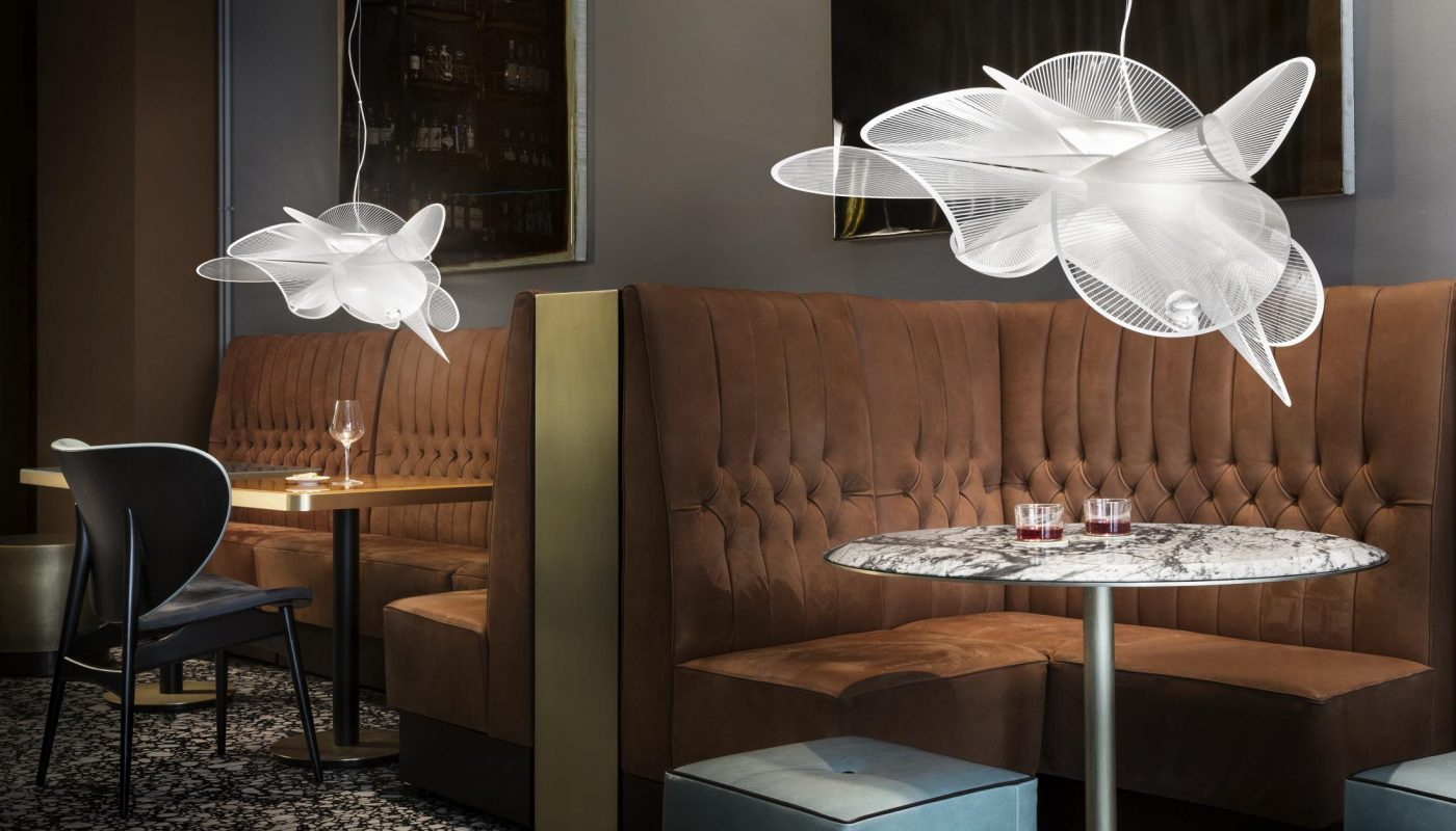 La Belle Etoile-Set Tavoli Panche