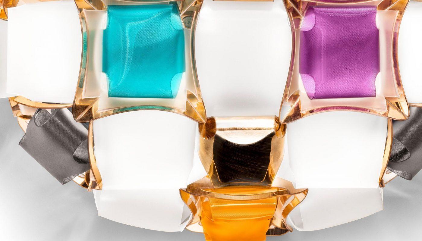 Mida CeilingWall - Multicolor_detail