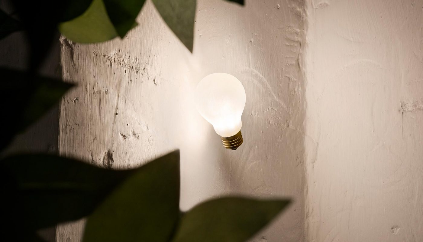 Slamp IDEA Recessed Wall Lamp by Marcantonio_03